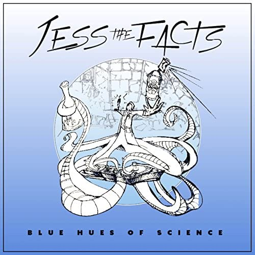 Jess The Facts feat. Mighty Casey & Blue Buttonz