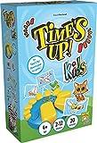 Time's Up Kids – Gioco di carte – Gioco da tavolo – Gioco d'atmosfera – Gioco di c...