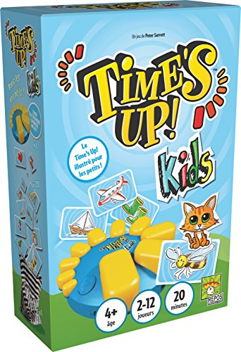Times Up! Kids - Repos Production
