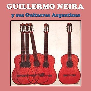 Y Sus Guitarras Argentinas