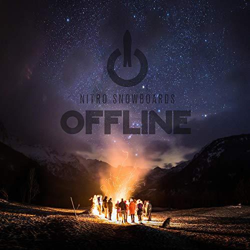 Nitro Snowboards Offline
