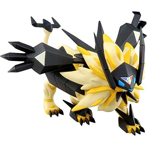 Unbekannt Takara Tomy Pokemon EHP_13 EX Moncolle Dusk Mane Necrozma Action Figure