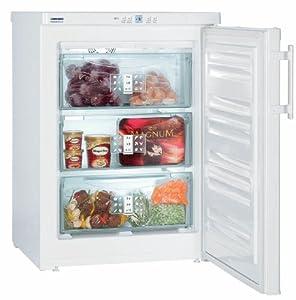 Liebherr GN 1066 60cm No Frost Undercounter Freezer