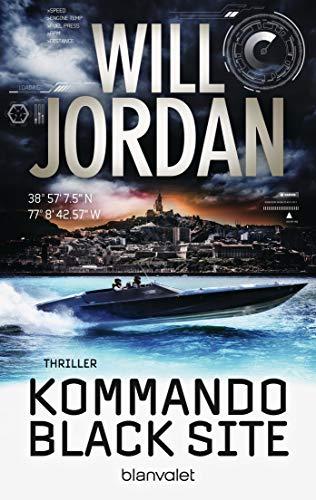 Kommando Black Site: Thriller (Ryan Drake Series 7)
