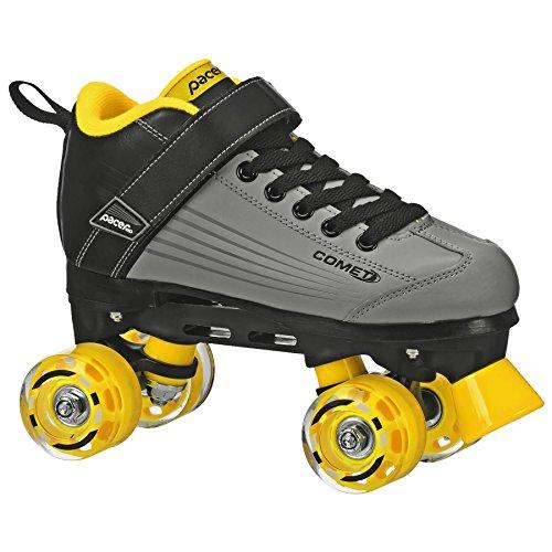 Pacer Comet Roller Skates For 8 Year Old