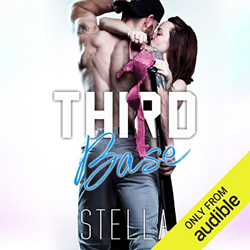 Third Base cover art