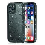 Cubierta for iphone 12 pro max 6,7 pulgadas IP68 Caja impermeable...