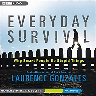 Everyday Survival cover art