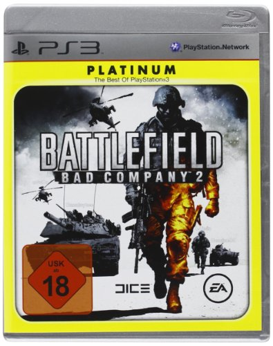Battlefield - Bad Company 2 [Platinum] [Edizione: germania]