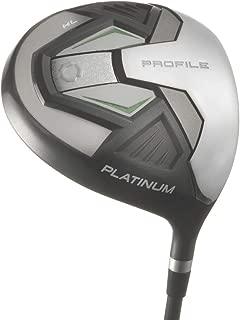 Wilson Golf Women's Profile Platinum Packageset