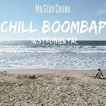 Chill BoomBap