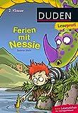 Duden Leseprofi – Ferien mit Nessie, 2. Klasse (Leseprofi 2. Klasse)