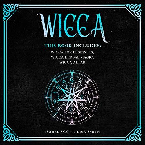 Wicca Titelbild