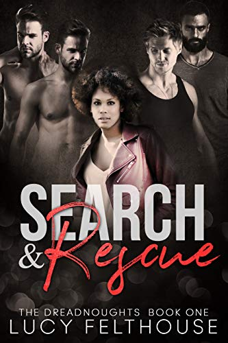 Search and Rescue: A Contemporary Reverse Harem Romance Novel (The