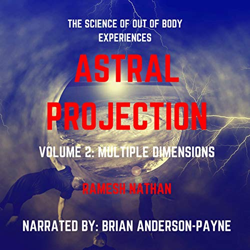 『Astral Projection: Multiple Dimensions, Volume 2』のカバーアート