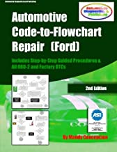 Automotive Code-to-Flowchart Repair (Ford): FORD Step-by-