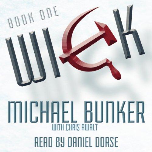 Wick, Volume 1 cover art