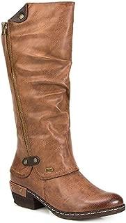 rieker boots womens