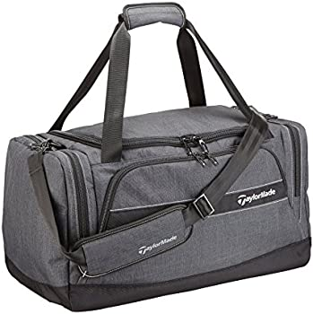 TaylorMade Golf 2018 Travel Gear Duffle Bag