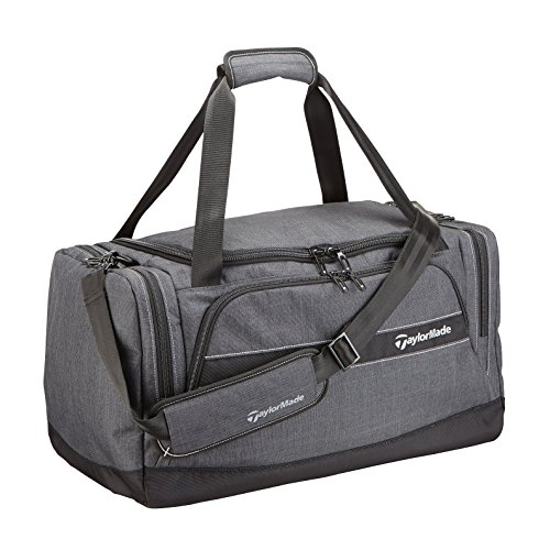TaylorMade 2019 TaylorMade 2019 Golf Players Duffle Bag (, )