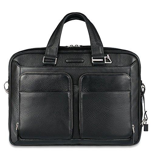 Piquadro Modus Laptoptasche 28,5 cm black