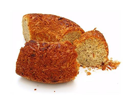 Bäckerei Sailer halber Finnischer Nusskranz