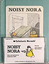 Noisy Nora ; Book & Audio Cassette Tape
