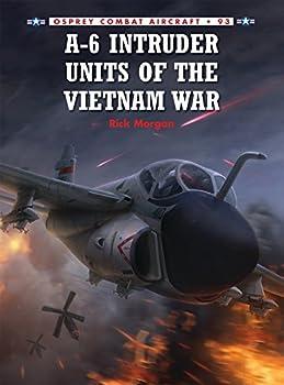 A-6 Intruder Units of the Vietnam War  Combat Aircraft