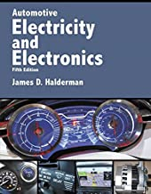 Best automotive electrical and electronic systems 5th edition Reviews