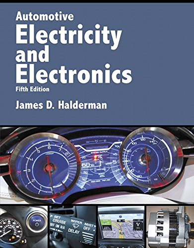 Top 10 automotive electricity and electronics for 2020