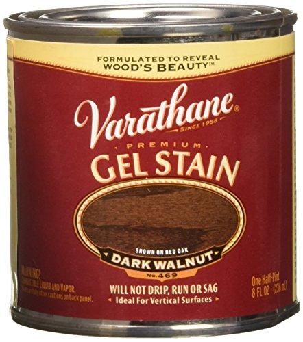 Varathane 224503 Premium Gel Stain
