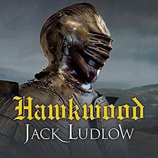 Hawkwood cover art