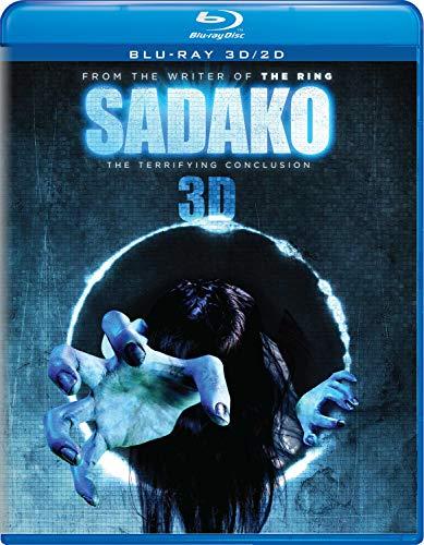 Sadako - Ring 3 [Blu-ray] [2012] [US Import]