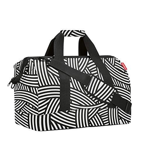 Reisenthel Tasche MT1032, Polyester, Zebra, One Size