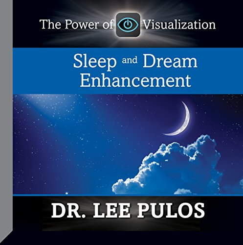 Sleep and Dream Enhancement audiobook cover art