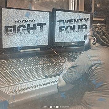 Eight Twenty Four