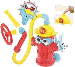 Yookidoo Ready Freddy Spray 'N' Sprinkle, Multi, 1 Count (Pack of 1)
