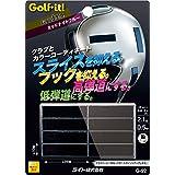 ライト(LITE) ゴルフチューンナップ用品 バランスチップ ミッドナイトブルー  G-92