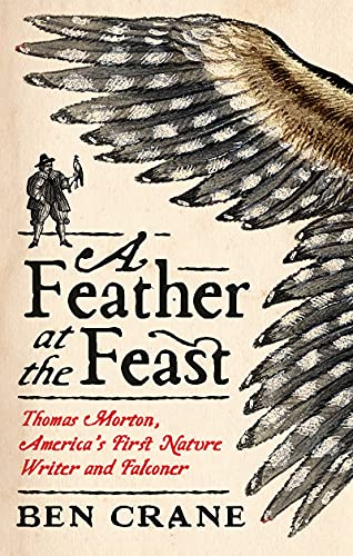 A Feather at the Feast (English Edition)