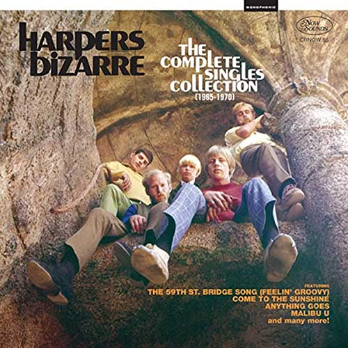 Harpers Bizarre: The Complete Singles Collection