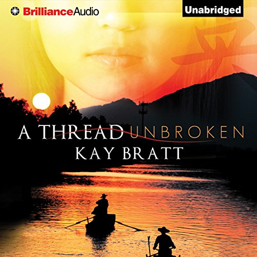 A Thread Unbroken audiobook cover art