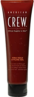 American Crew Classic Gel Firm Hold 8.45oz / 250ml
