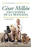 Lecciones de la manada / Cesar Millan's Lessons From the Pack: Historias de los perros que cambiaron mi vida: Historias de Los Perros Que Cambiaron Mi Vida / Stories of the Dogs Who Changed My Life