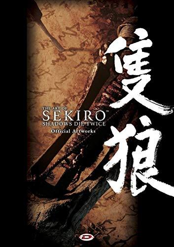 The art of Sekiro. Shadows die twice. Official artworks. Ediz. a colori