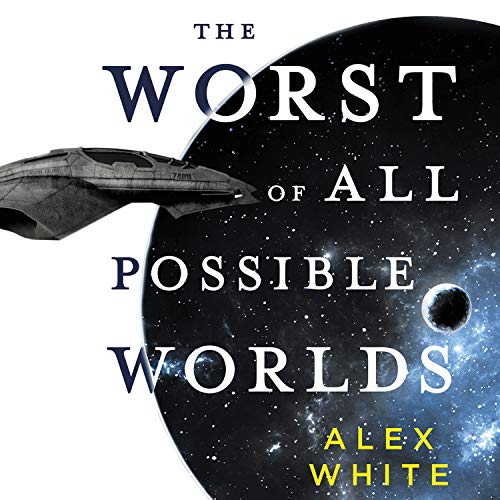 The Worst of All Possible Worlds  By  cover art