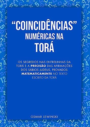 Coincidências Numéricas na Torá
