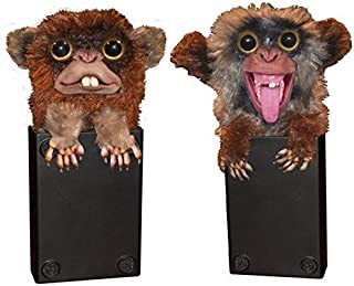 William Mark 8762 Sneekums Pet Pranksters, Set of 2