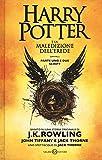 Harry Potter e la maledizione dell'erede. Parte uno e due. Scriptbook...