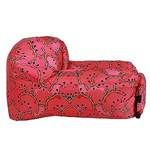 AHJSN Sofá Inflable rápido/Cama/Barco Sacos de Dormir de Ocio Cama de Camping# 25