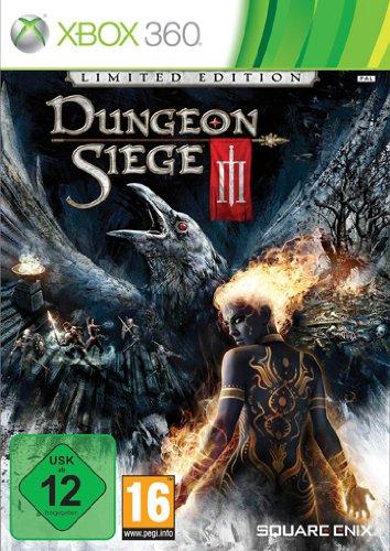 Dungeon Siege III - Limited Edition [Edizione: Germania]